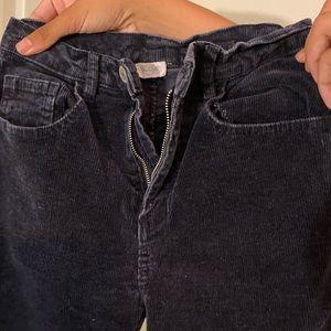 BRANDY CORDUROY PANTS